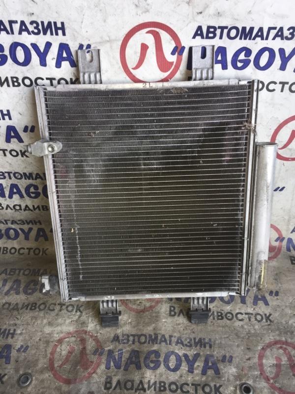Радиатор кондиционера Daihatsu Mira L275S