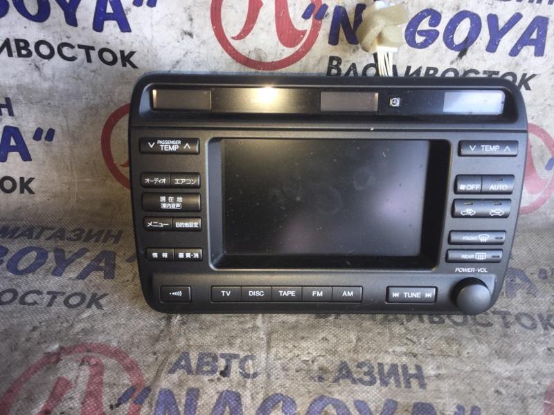 Монитор Toyota Crown JZS171 86110-30261