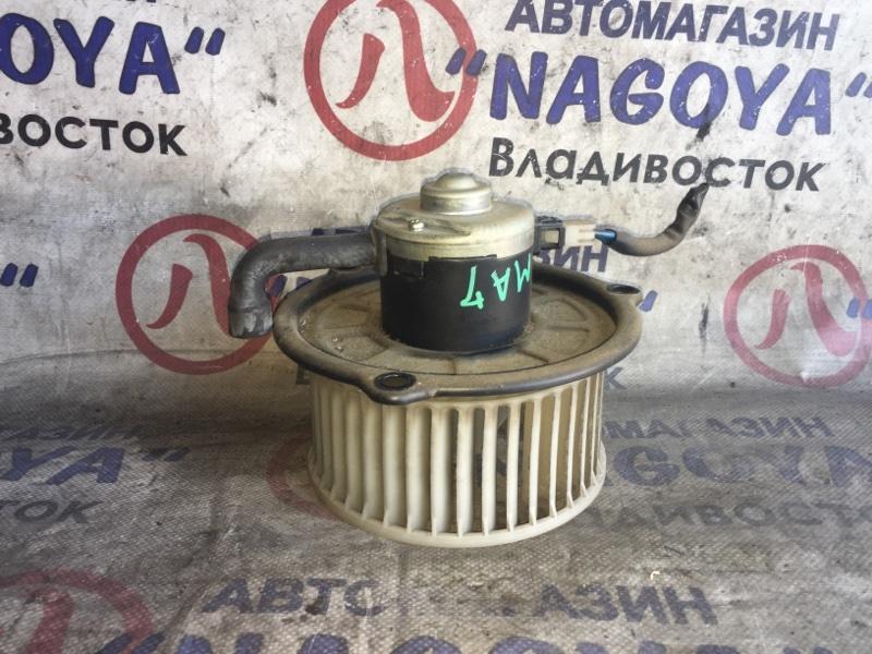 Мотор печки Mazda Bongo Brawny SKF6V