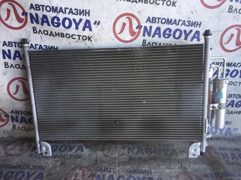 Радиатор кондиционера Mazda Demio DE3FS