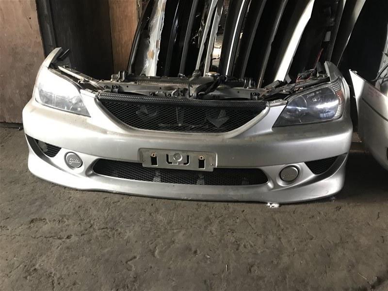 Nose cut Toyota Altezza Gita SXE10 3S-GE передний 53-1