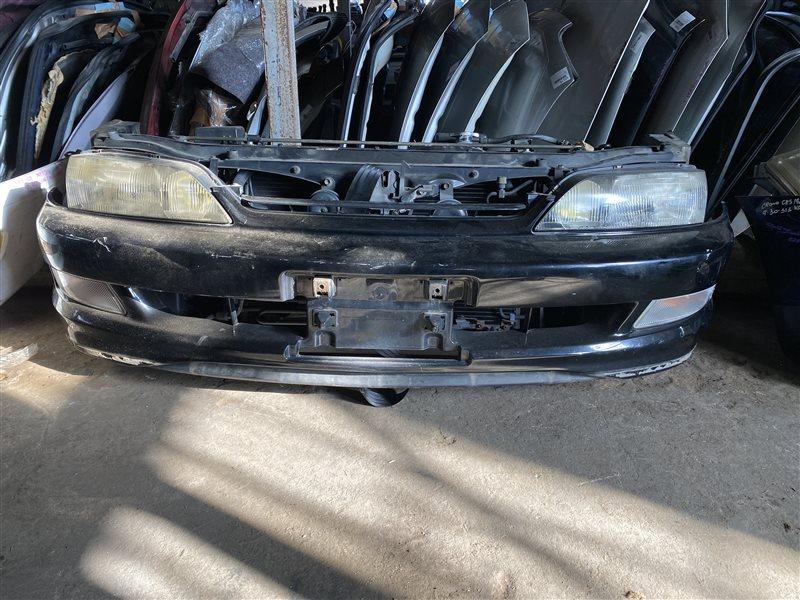 Nose cut Toyota Curren ST207 3S-FE передний 20359