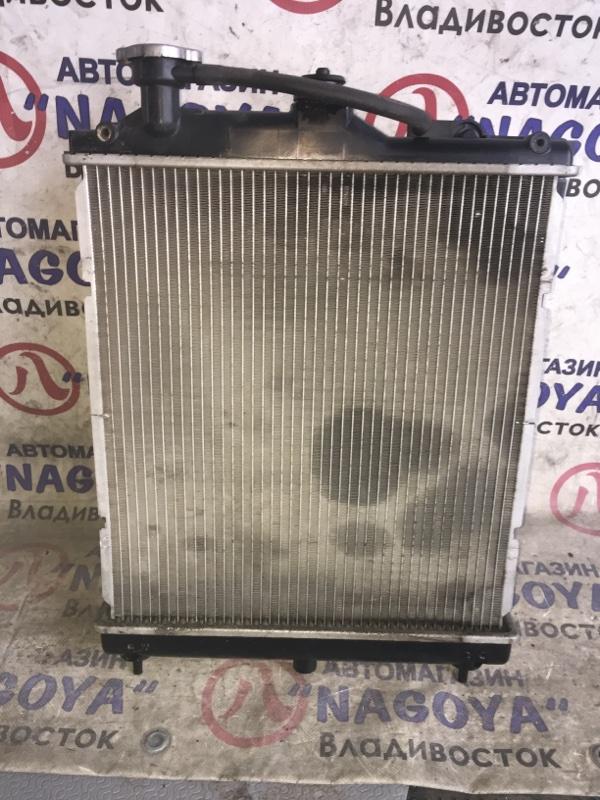 Радиатор основной Subaru R2 RC1 EN07 A/T
