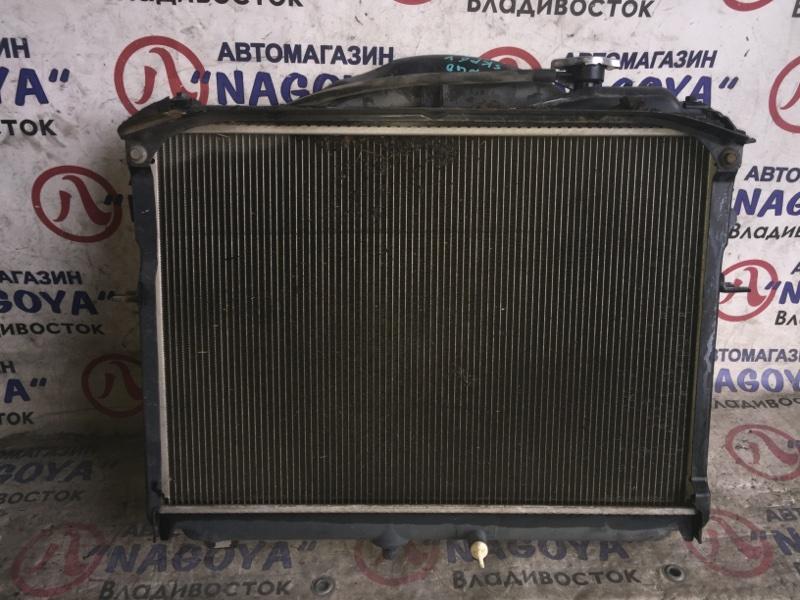 Радиатор основной Mazda Bongo Brawny SKF6V RF M/T