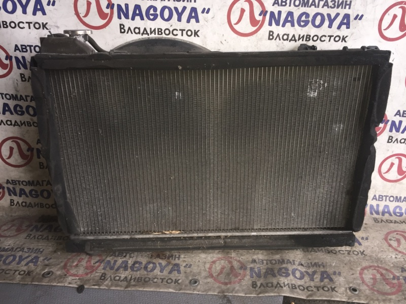 Радиатор основной Toyota Crown JZS171 1JZ-FSE