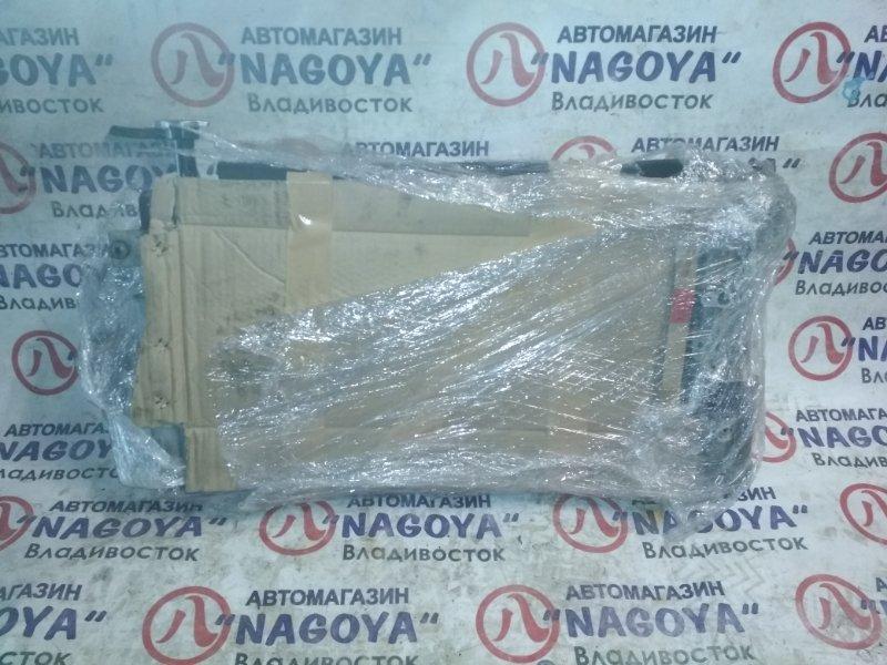 Радиатор основной Toyota Prius NHW11 1NZ-FXE A/T