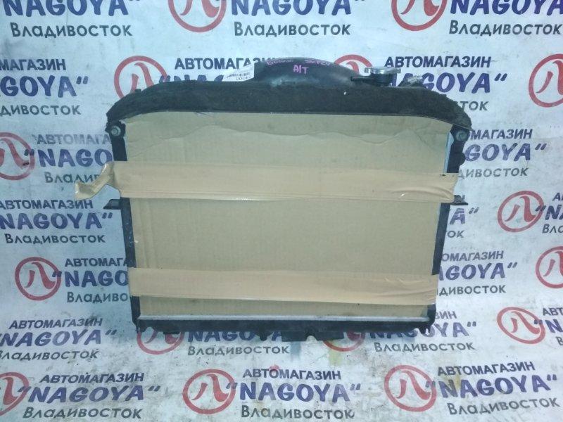 Радиатор основной Mazda Bongo SKF2V RF-T A/T