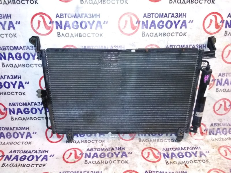 Радиатор кондиционера Mitsubishi Dion CR9W
