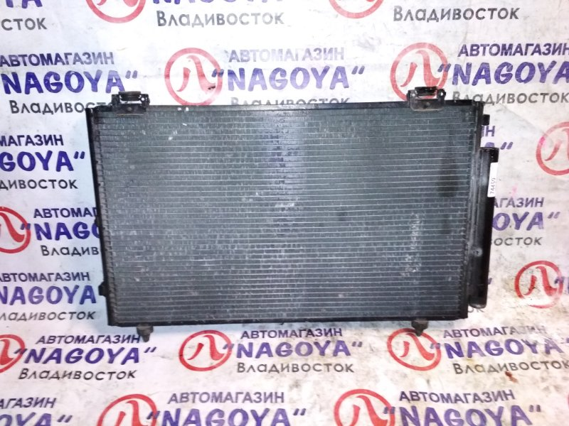 Радиатор кондиционера Toyota Corolla Spacio NZE121