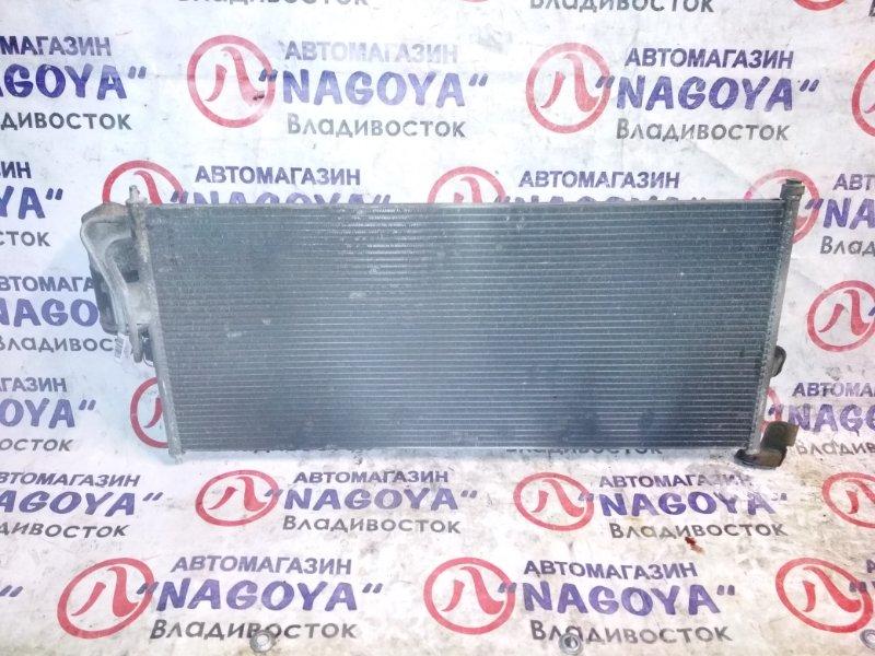 Радиатор кондиционера Nissan Ad VFY11