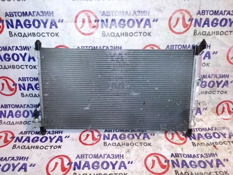 Радиатор кондиционера Nissan Tiida Latio SC11