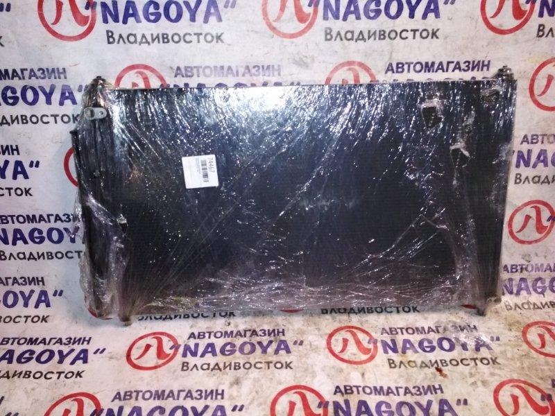Радиатор кондиционера Honda Odyssey RB1