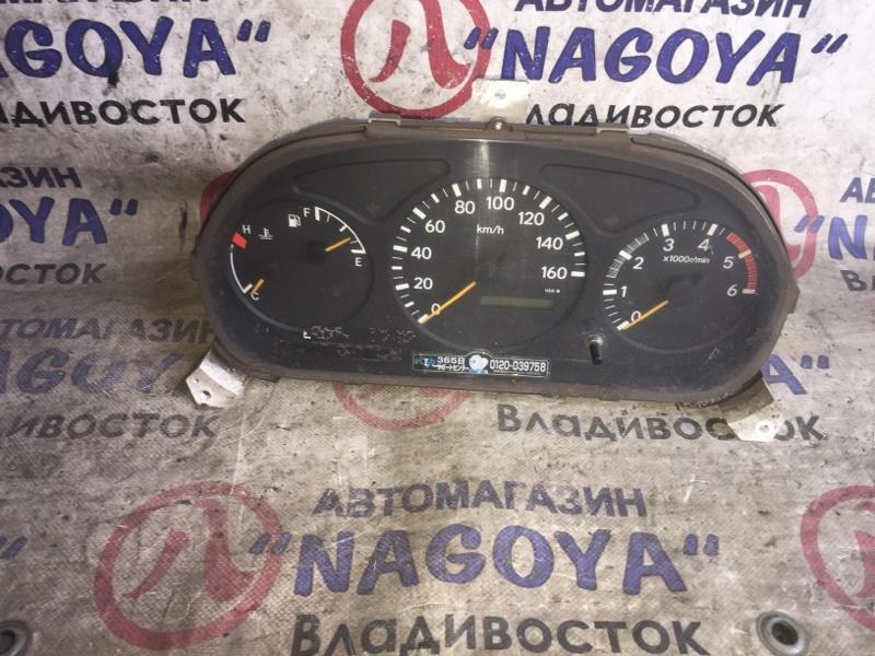 Спидометр Toyota Toyo Ace KDY230 2KD-FTV