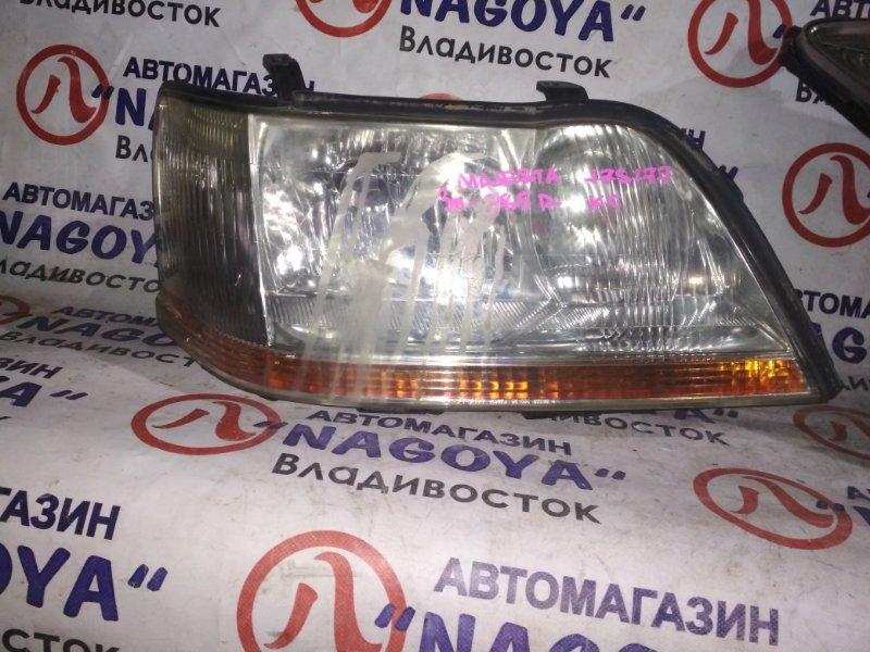 Фара Toyota Crown Majesta JZS177 передняя правая 30285