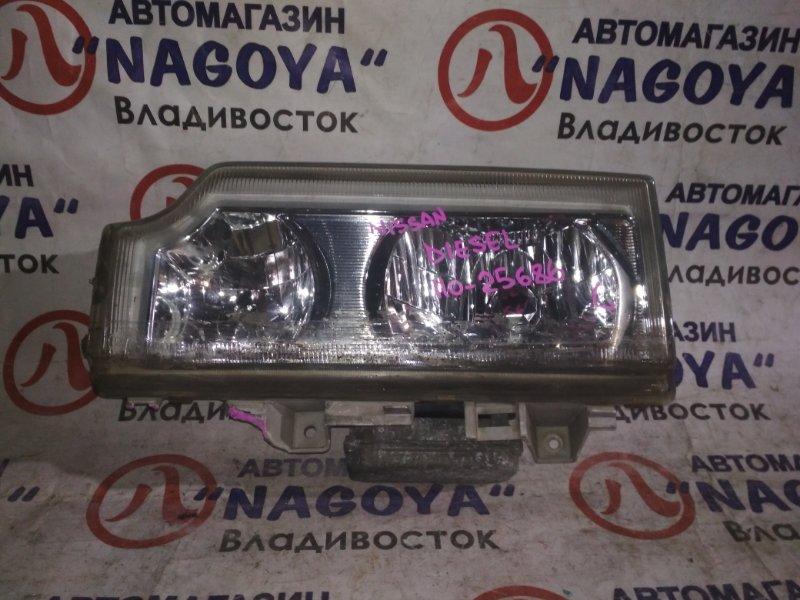 Фара Nissan Diesel CW632GHT передняя левая 110-25686