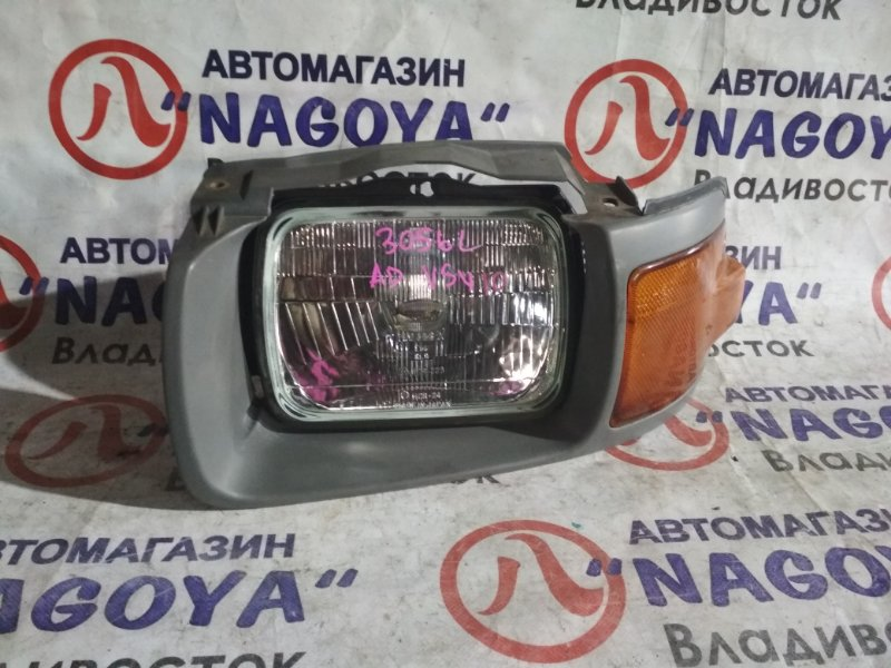 Фара Nissan Ad VSY10 передняя левая KL9