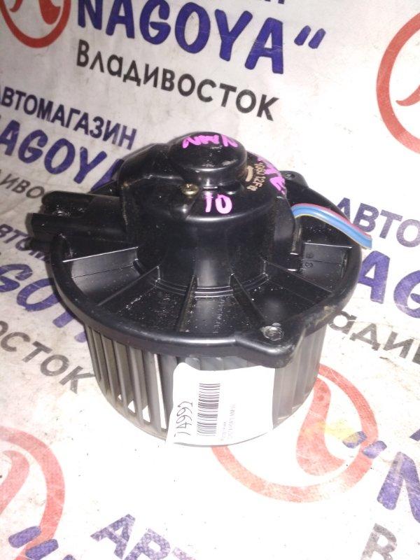 Мотор печки Toyota Porte NNP10