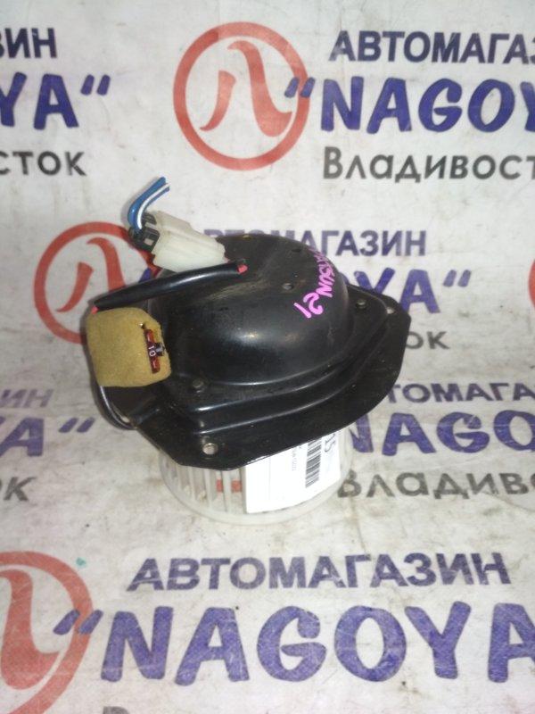 Мотор печки Nissan Datsun CGD21