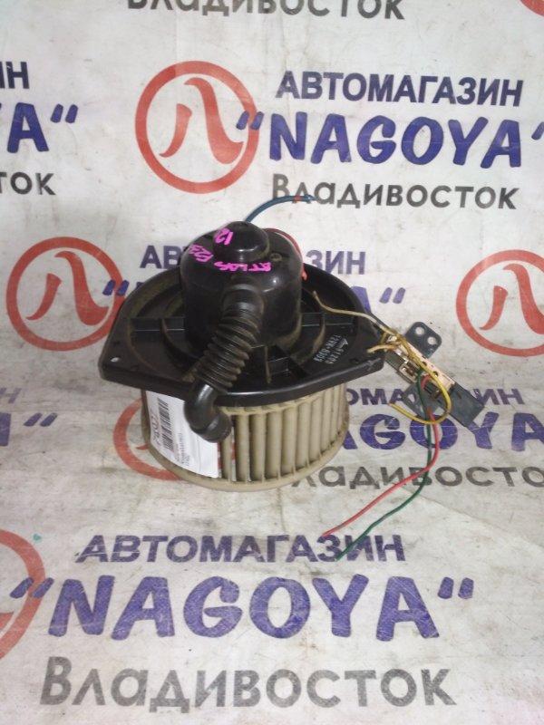 Мотор печки Nissan Atlas R4F23 12 VOLT