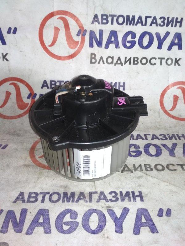 Мотор печки Toyota Vista Ardeo SV50