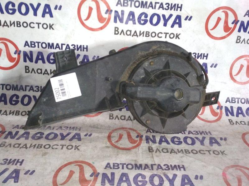 Мотор печки Mazda Bongo Friendee SGLW