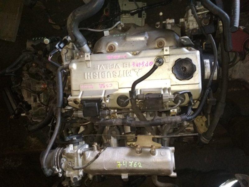 Двигатель Mitsubishi Lancer CS5A 4G93 QP8698