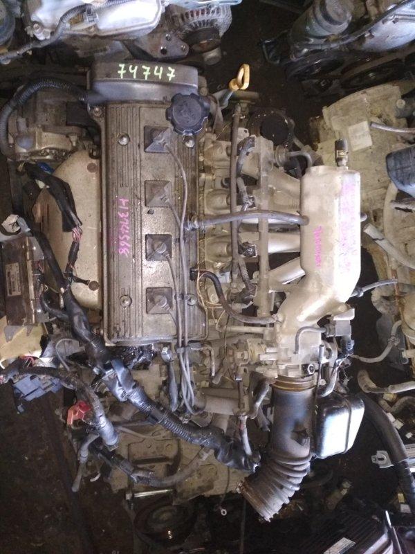 Двигатель Toyota Corolla AE110 5A-FE H374568