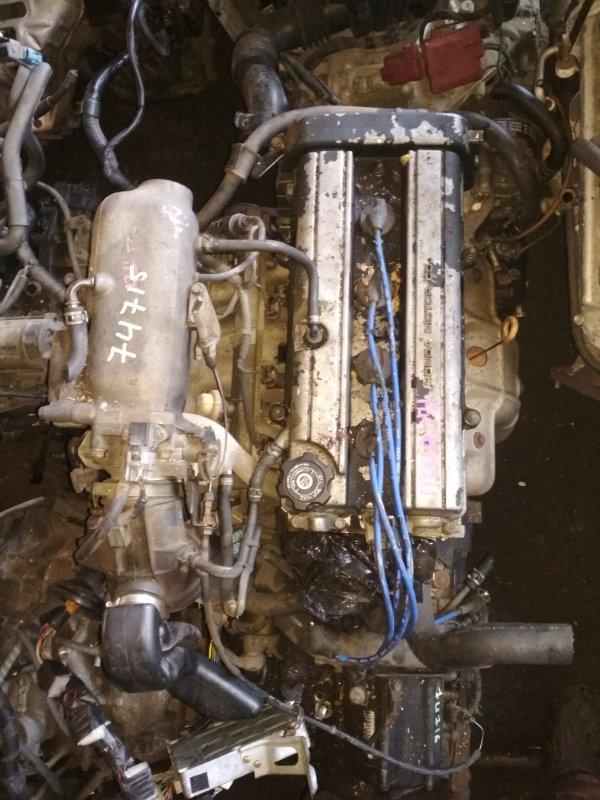 Двигатель Honda Cr-V RD1 B20B 7004771