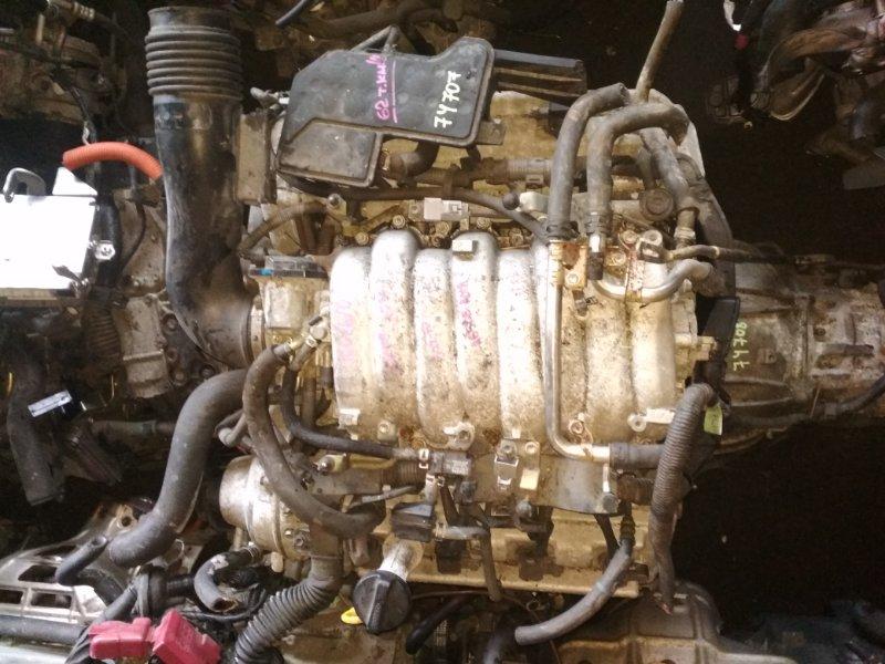 Двигатель Toyota Celsior UCF31 3UZ-FE 0193791
