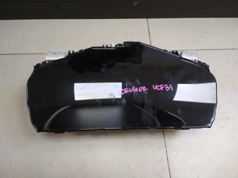 Спидометр Toyota Celsior UCF31 3UZ-FE 83800-50152