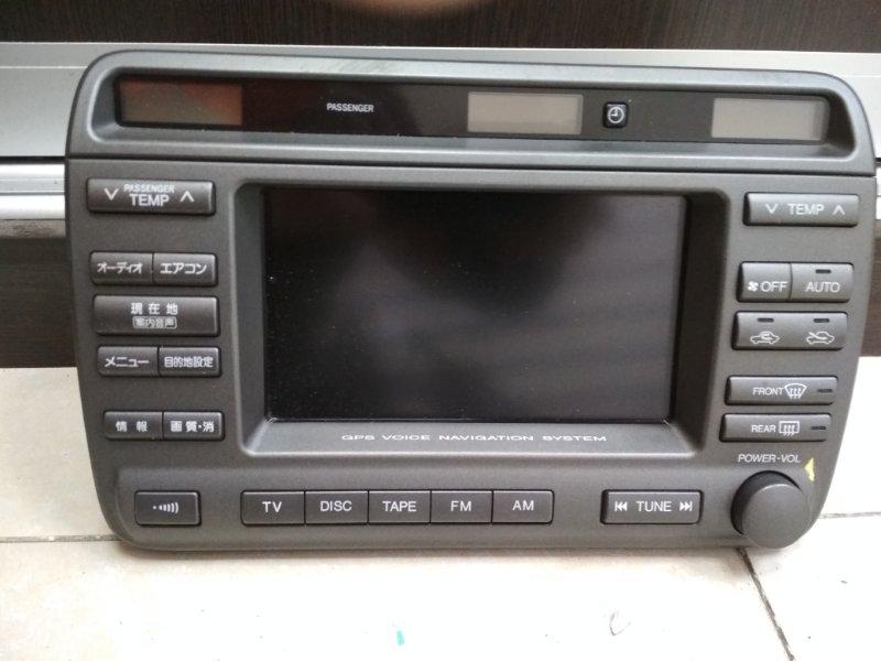 Монитор Toyota Crown Majesta UZS171 86110-30211