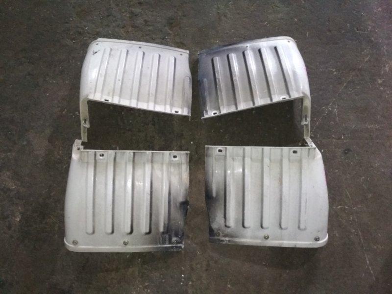 Брызговики комплект Mazda Bongo SE88T задние