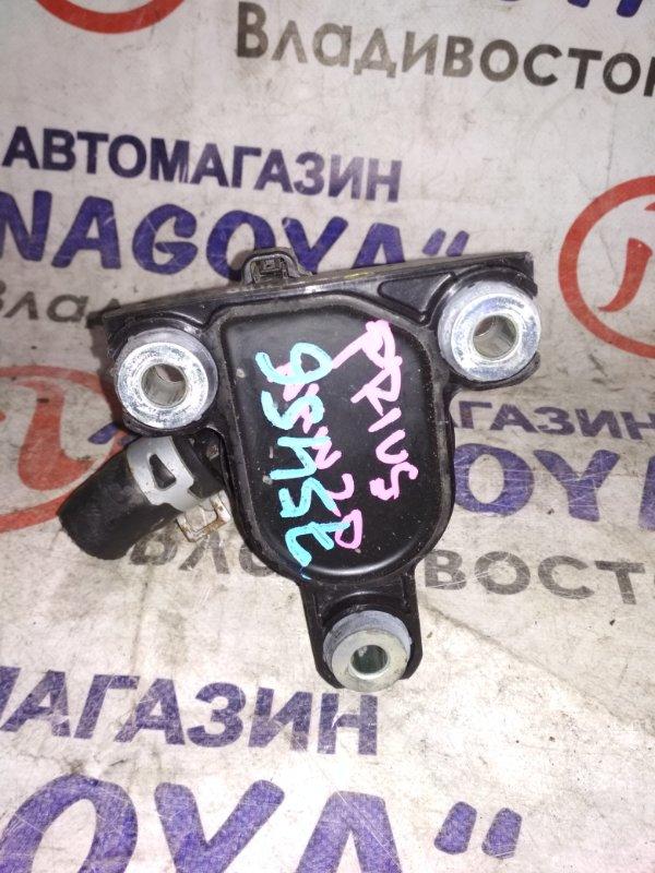 Помпа инвертора Toyota Prius NHW20 1NZ-FXE