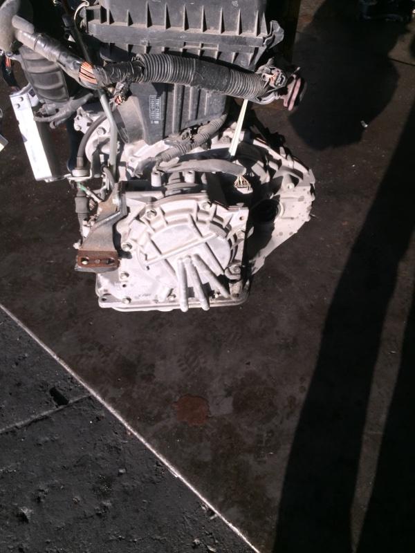 Акпп Toyota Probox NCP50 2NZ-FE U441E-04A