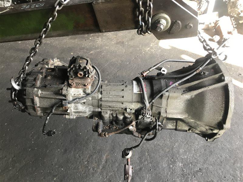 Акпп Toyota Hiace LH178 5L A45DFG142FULLTIME\0372L