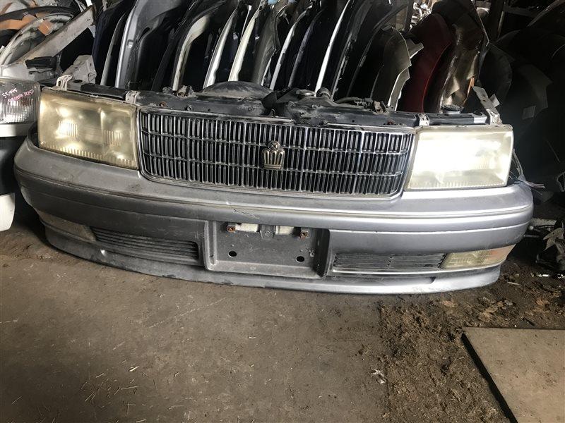 Nose cut Toyota Crown JZS151 1JZ-GE передний 30256