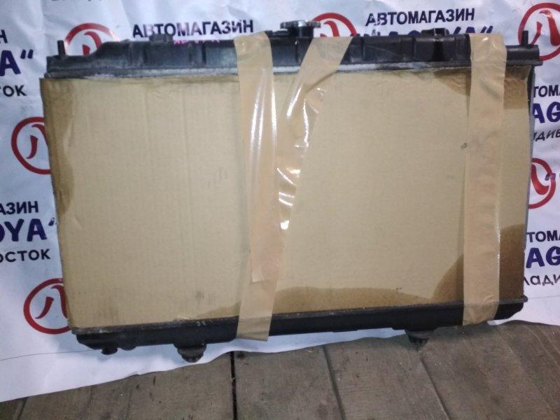 Радиатор основной Nissan Ad VY11 QG13DE A/T