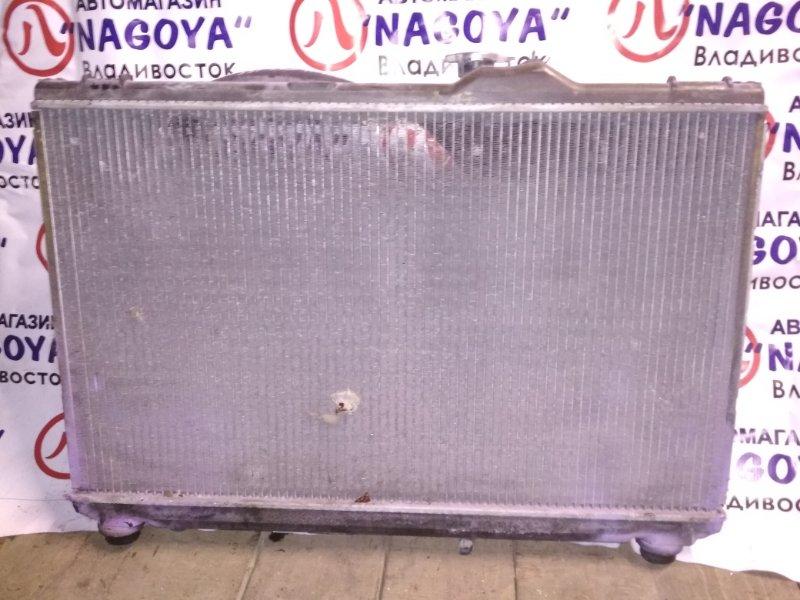 Радиатор основной Toyota Crown JZS155 2JZ-GE A/T