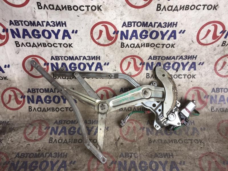 Стеклоподъемник Toyota Toyo Ace TRY230 передний правый 12 VOLT