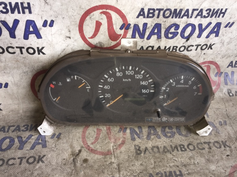 Спидометр Toyota Toyo Ace TRY230 1TR-FE M/T