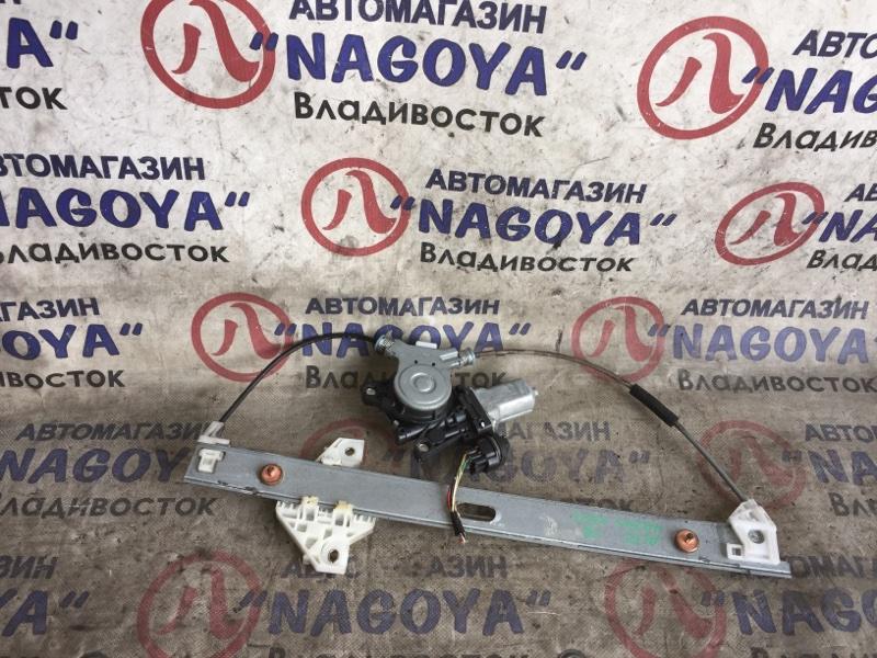 Стеклоподъемник Suzuki Alto HA24S передний правый
