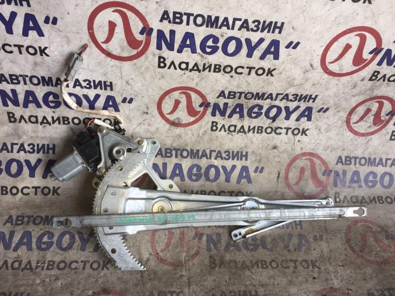 Стеклоподъемник Honda Step Wagon RF1 передний правый
