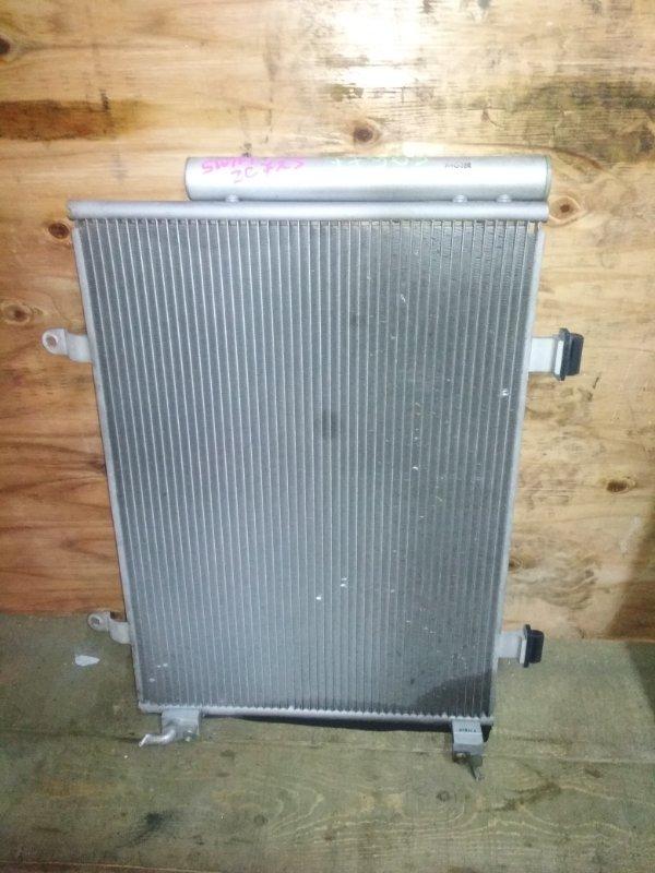 Радиатор кондиционера Suzuki Swift ZC72S