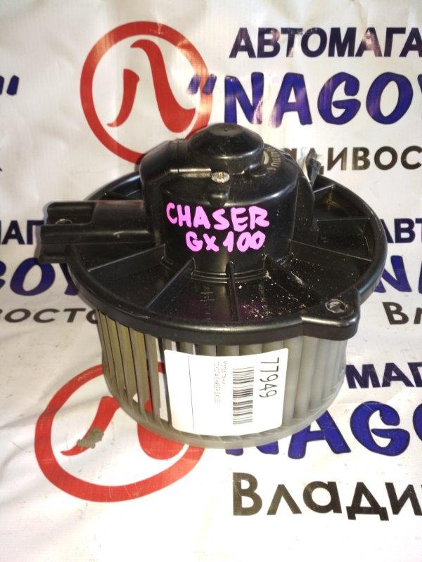 Мотор печки Toyota Chaser GX100