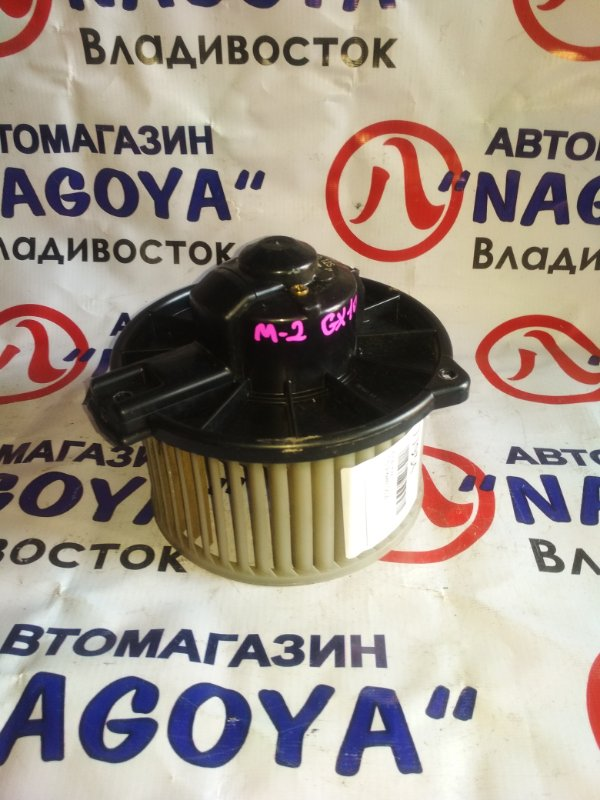 Мотор печки Toyota Markii GX100