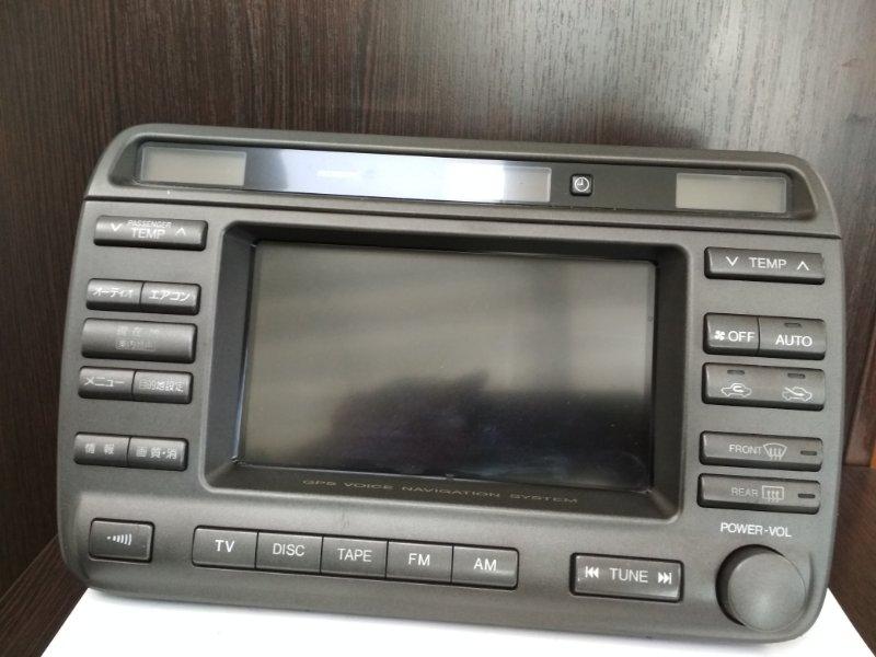 Монитор Toyota Crown JZS171 86110-30211