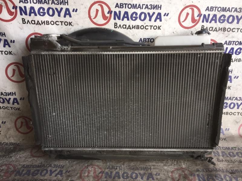 Радиатор основной Toyota Brevis JCG10 1JZ-FSE