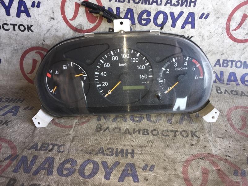 Спидометр Toyota Dyna KDY220 2KD-FTV M/T