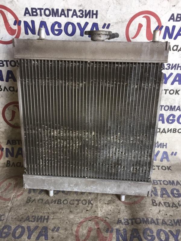 Радиатор основной Suzuki Carry DA63T K6A A/T