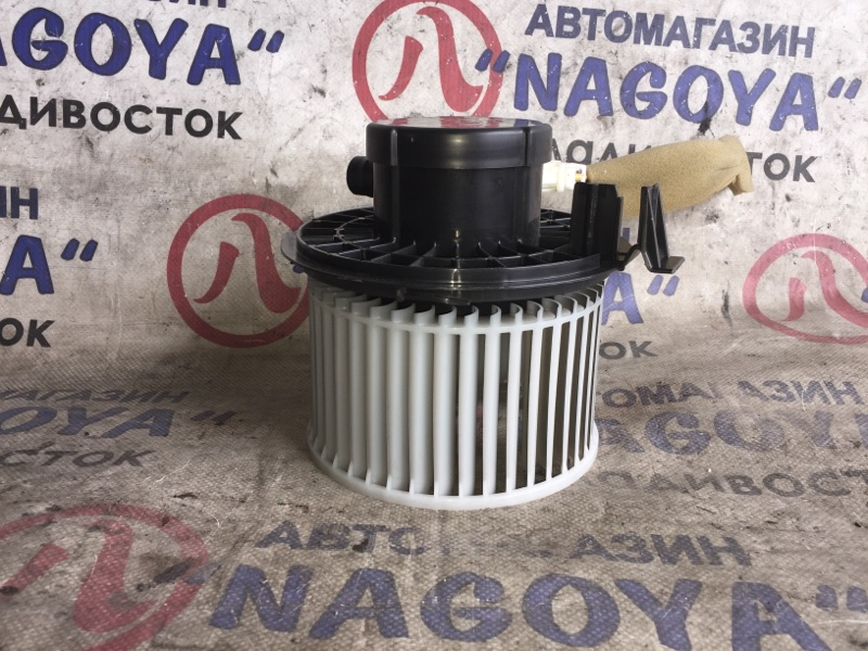Мотор печки Nissan Cube YZ11